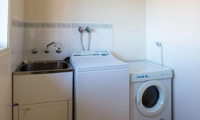 Two Bedroom Apartment Villa - Sale - laundry